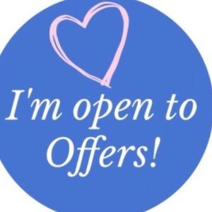Other - I LOVE OFFERS!!! 💗🥰💗